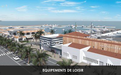 EQUIPEMENTS DE LOISIR